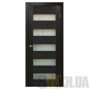 Двери межкомнатные ОМиС «Форте ПВХ лиана» (полотно под остекление)