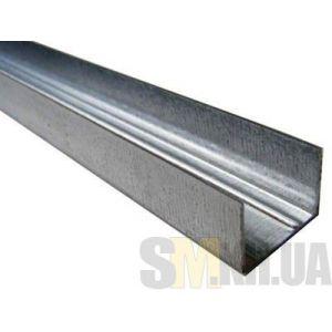 Профиль направляющий UD 3 м (0,60 мм)