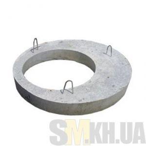 Крышка на кольцо диаметром 200 см