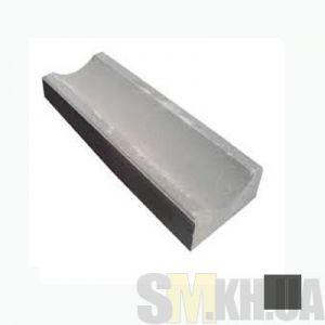 Водоотлив малый вибролитой (черный)