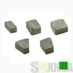 Тротуарная плитка «Ретро» зеленая вибролитая (кв.м)