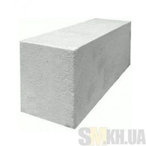 Газоблок UDK ( газобетон УДК) стеновой (200*375*600 мм)