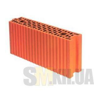 Керамический блок Поротерм 11,5 перегородочный (Porotherm 11,5 P+W, Австрия)