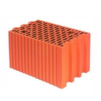 Керамический блок Поротерм 25 (Porotherm 25 P+W, Австрия)