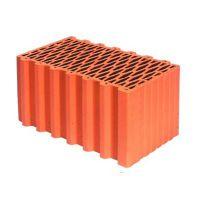 Керамический блок Поротерм 44 (Porotherm 44 P+W, Австрия)