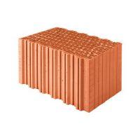Керамический блок Поротерм 44 Эко (Porotherm 44 EKO, Австрия)