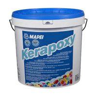 Затирочная смесь для швов Керапокси 112 (Kerapoxy) Mapei (10 кг)