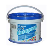 Затирочная смесь для швов Керапокси 112 (Kerapoxy) Mapei (2 кг)
