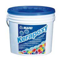 Затирочная смесь для швов Керапокси 112 (Kerapoxy) Mapei (5 кг)