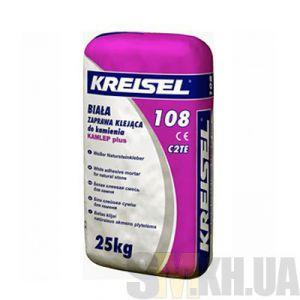 Клей для камня Крайзель 108 (Kreisel 108) (25 кг)