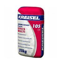 Клей для керамогранита Крайзель 105 (Kreisel 105) (25 кг)