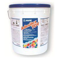 Клей для обоев и стеклохолста Адезилекст ТДВ (Adesilex TDV Mapei), 10 кг