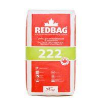 Клей для пенопласта и минеральной ваты Редбег 222 (Redbag 222) (армирование)