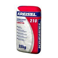 Клей для пенопласта Крайзель 220 (Kreisel 220) 25 кг (армирование)