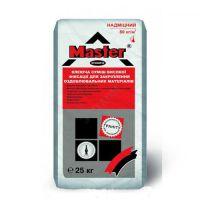 Клей для теплоизоляции Мастер Супер (Master Super) 25 кг (армирование)