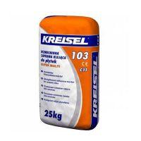 Клей для плитки Крайзель 103 (Kreisel 103) (25 кг)