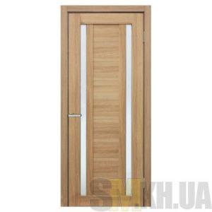 Двери межкомнатные ОМиС «Deco 02» (полотно под остекление)
