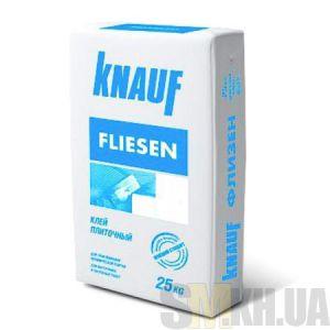 Клей для плитки Флизенклебер (25 кг)