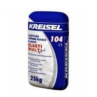 Клей для плитки эластичный Крайзель 104 (Kreisel 104) (25 кг)