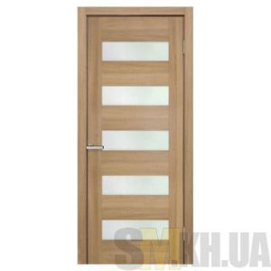 Двери межкомнатные ОМиС «Deco 04» (полотно под остекление)