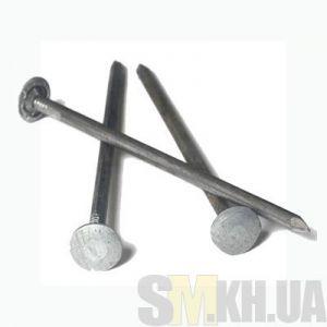 Гвозди шиферные 120 мм (кг)