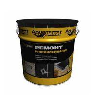 Мастика битумная AquaMast для ремонта (Аквамаст) (10 кг)