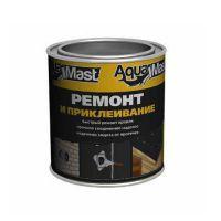 Мастика битумная AquaMast для ремонта (Аквамаст) (3 кг)