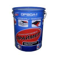 Праймер битумно-каучуковый Ореол-1 (10 л)
