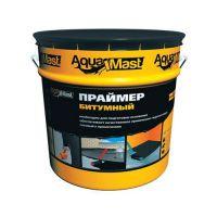 Праймер битумный AquaMast (Аквамаст) (10 л)