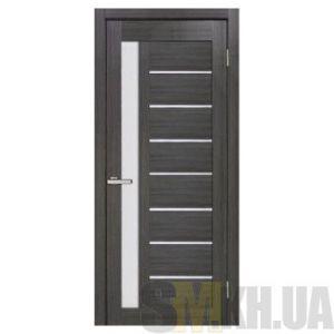 Двери межкомнатные ОМиС «Deco 09» (полотно под остекление)