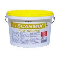Краска интерьерная дисперсионная Scanmix Eco Deluxe (2,5 л)