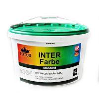 Краска интерьерная дисперсионная Totus Inter Farbe (2,5 л)