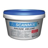 Краска фасадная акриловая Scanmix Facade Deluxe (5 л)