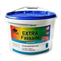 Краска фасадная дисперсионная Totus Extra Fassade (2,5 л)