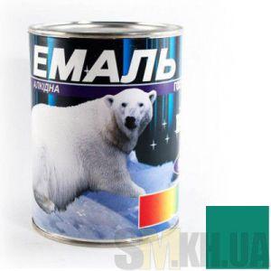 Краска Эмаль ПФ-115 морская волна (0,9 кг)