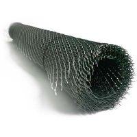 Сетка просечно вытяжная (оцинкованная) 12*24 мм (10 м2)