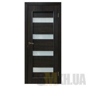 Двери межкомнатные ОМиС «Грация» (полотно под остекление)