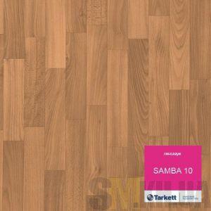 Линолеум Tarkett Super S Samba-10 бытовой (м2)