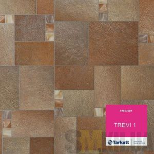 Линолеум Tarkett Super S Trevi-1 бытовой (м2)