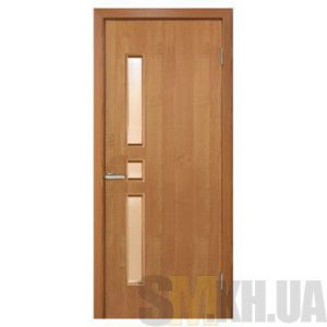 Двери межкомнатные ОМиС «Комфорт» (полотно под остекление)