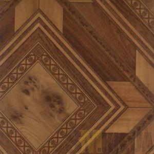 Линолеум Линопласт Стандарт № 22 Мозаика бытовой (м2)