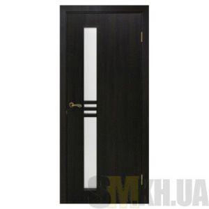 Двери межкомнатные ОМиС «Нота» (полотно со стеклом с фотопечатью)
