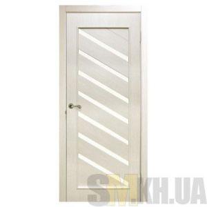 Двери межкомнатные ОМиС «Паула» (полотно под остекление)