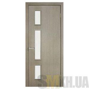 Двери межкомнатные ОМиС «Соло» (полотно под остекление)