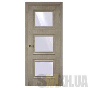 Двери межкомнатные ОМиС «Флоренция 1.3» (полотно под остекление)