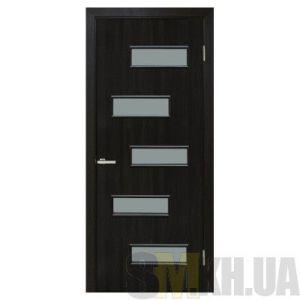 Двери межкомнатные ОМиС «Этюд» (полотно под остекление)