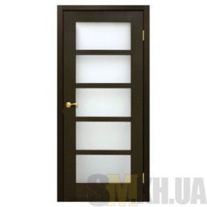 Двери межкомнатные ОМиС «Вена» (под остекление)