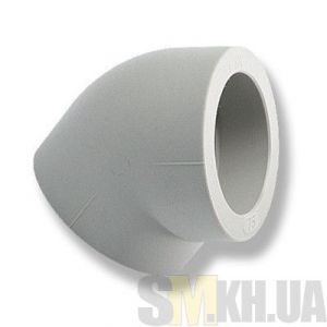 Колено Экопластик 45° (25 мм)