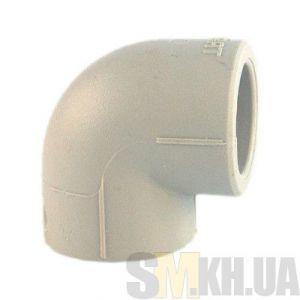 Колено Экопластик 90° (25 мм)