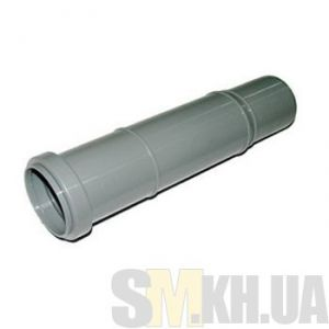 Компенсатор (патрубок) канализационный (50 мм)